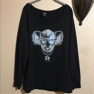 torrid Sweaters - Torrid 1 Rebel Wilson Koala Pull over Sweater
